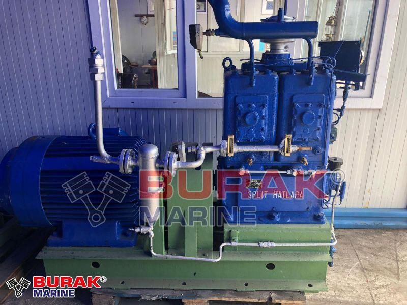 HATLAPA C280 Air Compressor